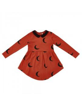 Winterkleedje red moon - Iglo & Indi