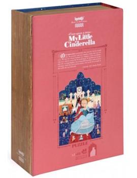 Cinderella puzzel (3+) - Londji