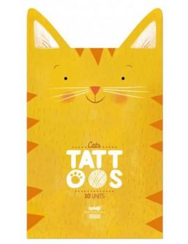 Kat tattoos - Londji