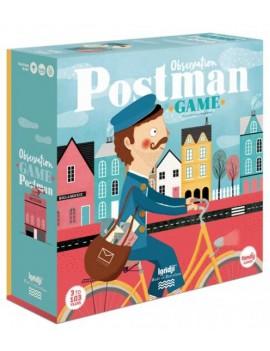 Gezelschapsspel postman (3+) - Londji