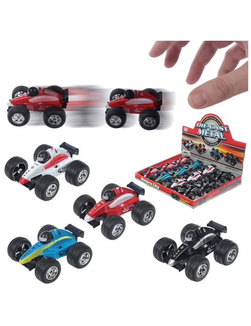 Race auto - Puckator