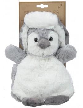 Kersenpitkussen pinguin - Puckator