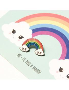 pin 'Rainbow'