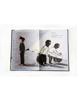 Wat wil jij later worden boek + cd - Kapitein Winokio