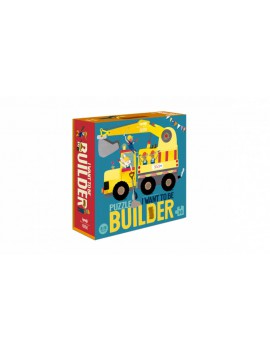 I want to be builder (3+) - Londji