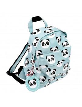 Kleuterboekentas panda's