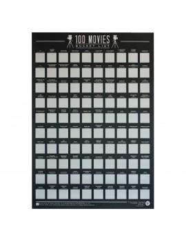 Film bucket list krasposter