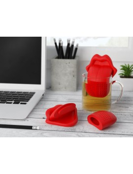 Rolling Stones thee infuser