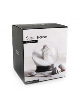 Suikerpot sneeuwbol - Peleg Design