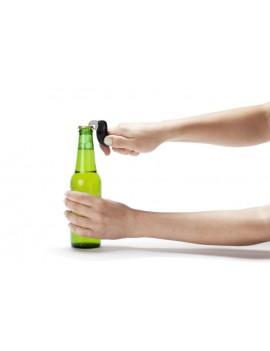 fles opener vogel Beerdy - Peleg Design