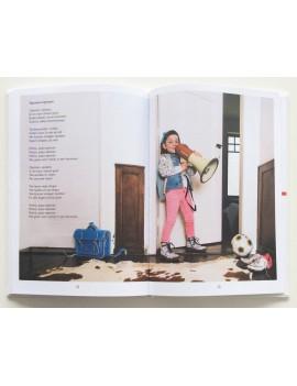 Pluk de dag boek + cd - Kapitein Winokio