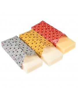 Luxe zeep voor mannen