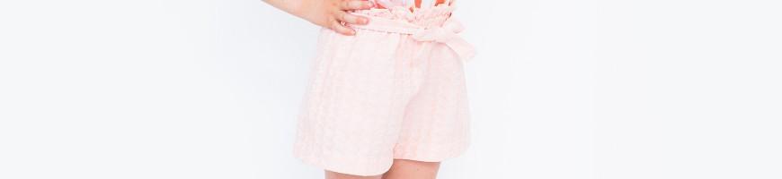 Shop de leukste kniekousen, jumpsuits en broeken voor meisjes