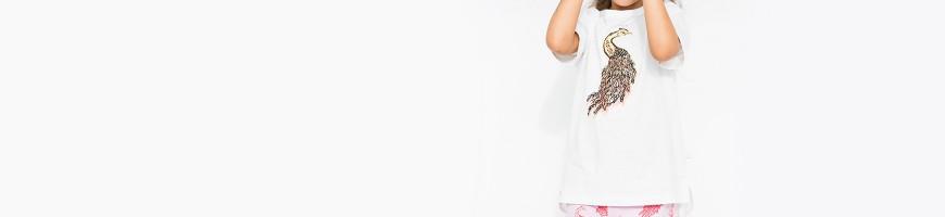 T-shirts voor meisjes online shoppen
