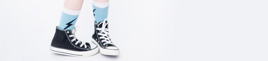 Petten, mutsen en sokken voor jongens